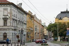 Szeged, Hungary, September 2016