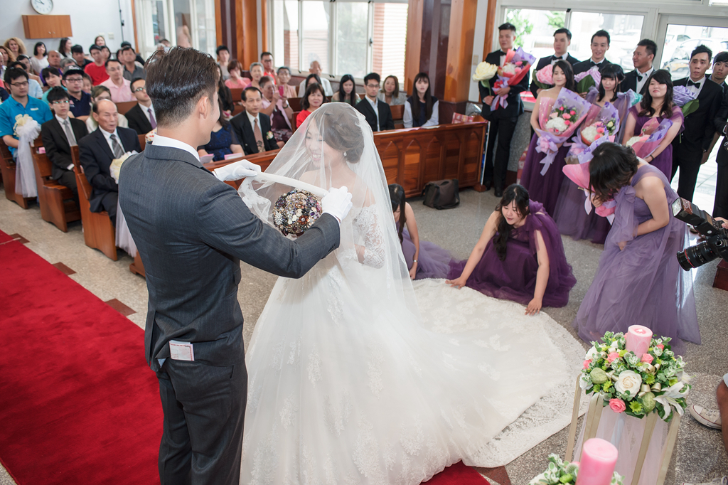110雲林馬光教堂婚攝