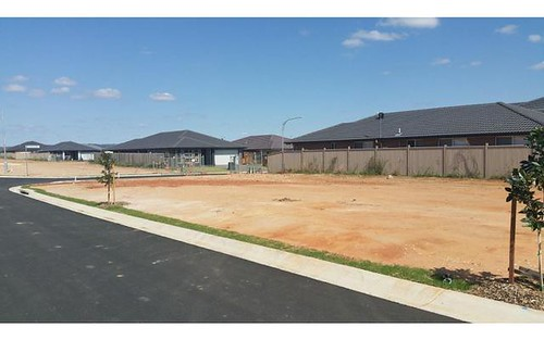 Lot 5313 Rosecomb Road, Spring Farm NSW 2570