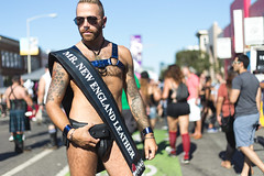 FolsomStreetFair2016_26 (Kirk Lorenzo) Tags: queer queerartists queerness queergaze queermen exhibitionist travels traveling travel trips trip places place portrait portraits portraiture people sexualidentity sexuality sex sanfrancisco sexual sf deviants deviant gay homoerotic hedonism hedonist homosexual kirklorenzo kink kinky california vagabond vagabonds bisexual bdsm leather fetish kinks kinksters folsom folsomstreet folsomstreetfair 2016 folsomstreetfair2016 folsomstreetevents bondage discipline dominanceandsubmission dominance submission erotic roleplaying sadism masochism sadomasochism subculture culture boston mrnewenglandleather mrnewenglandleather2016