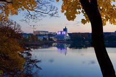 Finlandia talo (ville koponen) Tags: konferenssi kokous musiikki finlandiatalo finlandia talo tlnlahti