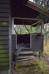 DSC_3601 (Unknown Explorer from Finland) Tags: hyltty kirkkonummi urbanexploration abandoned finland sauna suomi