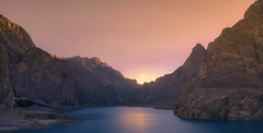 Attabad lake (wasikhan4) Tags: attabadlake hunza gilgit naturephotography nature