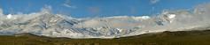 First Snow (Wildside Photography) Tags: mountains nevada smnra snplma springmountains desert panarama snow winter cold outdoors lasvegas sunrise forestservice