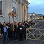 Giubileo della parrocchia San Camillo