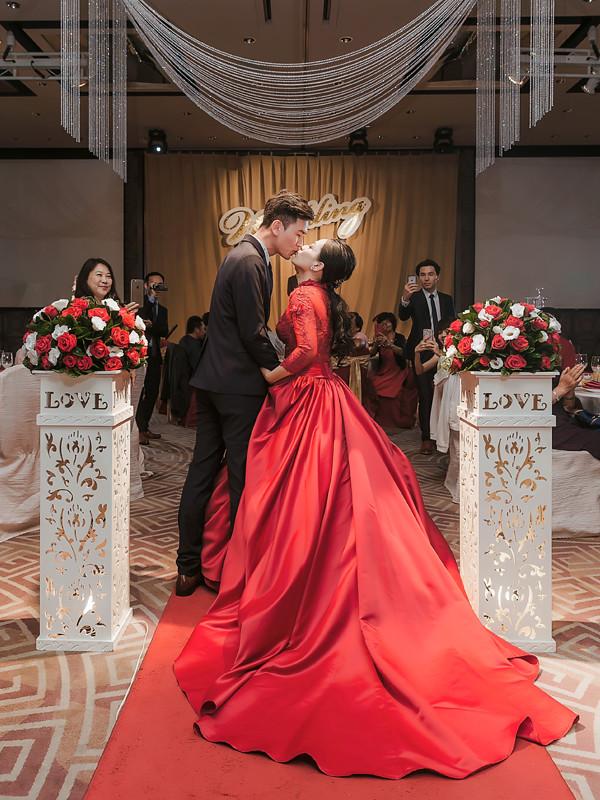 台南婚攝 香格里拉遠東國際大飯店 國際廳031