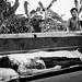 The battle for Saigon 1968 - Photo by Philip Jones Griffiths