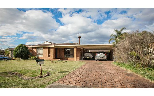 46 Longreef Crescent, Woodbine NSW 2560