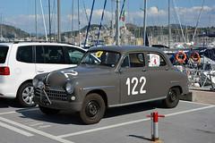 Fiat 1400 (Maurizio Boi) Tags: fiat 1400 car auto voiture automobile coche veicolo old oldtimer classic vintage vecchio antique voituresanciennes worldcars italy pontedecimogiovi