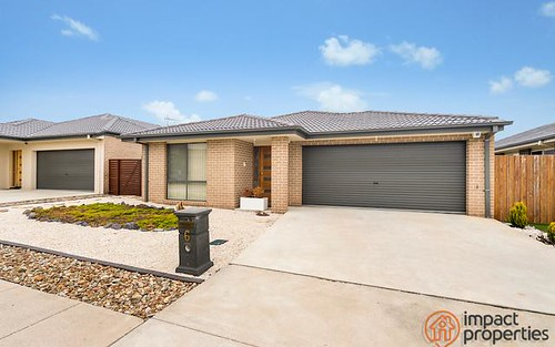 6 Elia Ware Crescent, Bonner ACT 2914