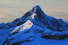 Mt. Roisetta (Alan Shmalan) Tags: zermatt switzerland alps