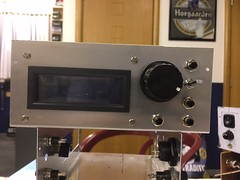 IMG_6444 (Golb.be) Tags: automatic magnetic loop tuner
