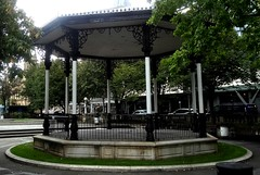 [46761] Southport : Bandstand (Budby) Tags: southport merseyside sefton bandstand 20thcentury