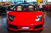 Lamborghini Murcielago LP640 Roadster. (JayRao) Tags: planlesouates genève switzerland ch lamborghini murcielago lp640 roadster swisscars nikon d610 nikkor fx