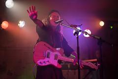 Tash Sultana VI (andrewfuller62) Tags: tashsultana musician music rock gig concert northhobart hobart tasmania solo soloartist fendertelecaster telecaster fender