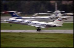 RA-65623 - Moscow Sheremetyevo (SVO) 28.08.2003 (Jakob_DK) Tags: 2003 svo uuee moscow sheremetyevo moscowsheremetyevo tupolev tupolev134 tupolev134a tupolev134ak tu134 tu134a tu134ak crusty afl aeroflot aeroflotrussianairlines
