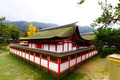 厳島神社 ~Itsukushima shrine~ (Kimiron) Tags: sigma sdquattro sdq foveon art 1224mm itsukushima miyajima hiroshima japan