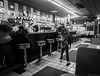 Montrose and Western (piano62) Tags: diners streetscenes streetpeople streetportraits jerrysdiner chicago streetkids dancing latenight nikond750 nikon20mm18