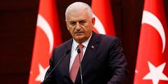 Danmark säger nej till Turkiets premiärminister (qetnyheter) Tags: binali yildirim