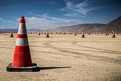 cone_camp (mbswartz1) Tags: city man black rock call playa burning will cones 2015