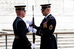 2015-09-05_0027 (rexographer) Tags: arlington tomb unknown unknownsoldier usarmy theoldguard