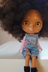 Blythe Dolls (BlytheGirl123) Tags: toy doll blythe spielzeug puppe