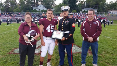 """Anoka Vs. Andover Sept 11, 2015 • <a style=""""font-size:0.8em;"""" href=""""http://www.flickr.com/photos/134567481@N04/21324245222/"""" target=""""_blank"""">View on Flickr</a>"""