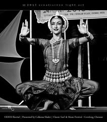 Colleena Shakti - Odissi (creati.vince) Tags: india dance classical drama chennai odissi artform danseuse performingart surfpoint yogashala covelong creativince colleenasakthi