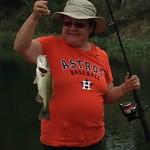 "DIAMOND L Stephanie fishing <a style=""margin-left:10px; font-size:0.8em;"" href=""http://www.flickr.com/photos/125529583@N03/21695700351/"" target=""_blank"">@flickr</a>"