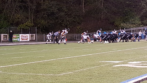 "Woodland Hills vs. Upper St. Clair - Oct 2, 2015 • <a style=""font-size:0.8em;"" href=""http://www.flickr.com/photos/134567481@N04/21714740239/"" target=""_blank"">View on Flickr</a>"