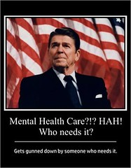 Who Needs Mental Health Care? (Chikkenburger) Tags: posters memes demotivational cheezburger workharder memebase verydemotivational notsmarter chikkenburger