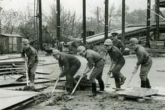 1972 будівництво метро