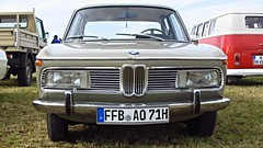 BMW 2000 (vwcorrado89) Tags: 2000 automatic bmw neue klasse
