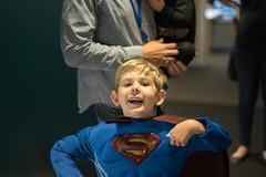 I am Superman (Mark Griffith) Tags: seattle halloween alexandria work washington amazon amazoncom pwa amazonpayments sonya7s paywithamazon 20151030dsc07205