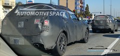 Maserati Levante (Automotive_Space) Tags: spyshot maserati spyshots levante carspyshots carspyshot