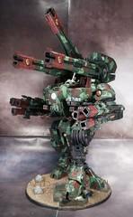 KX139 Ta'unar Supremacy Armour (elmo9141) Tags: armour supremacy tauempire kx139