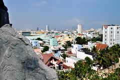 New view (Roving I) Tags: travel tourism architecture design lifestyle vietnam views leisure hotels attractions danang fauxrock galinadanangmudbathspa