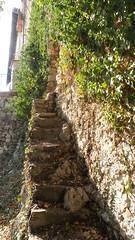 Steps to the panoramic garden (hantomax) Tags: rustico casa selling terminillo rieti vazia lugnano oldouseofrocks