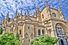 Catedral de Segovia.- (ancama_99(toni)) Tags: españa architecture spain arquitectura nikon cathedral catedral segovia 1000views 18105 10favs 10faves 35favs 25favs 35faves 25faves d7000