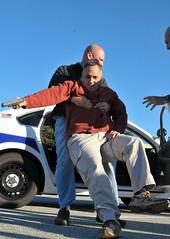 Tactical First Aid for Police (Presidio of Monterey: DLIFLC & USAG) Tags: training monterey community military police medical defense presidio dli firstaid tactical dliflc imcom defenselanguage