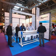 Exhibit Stand Trussing