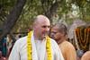 IMG_5609 (iskconmonk) Tags: festival prabhupada swami kartik prabhu brahmananda vrindavan iskcon swamiji sanyasi goshala iskconvrindavan