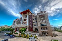Buddhist Center Samarinda (innlai) Tags: nikon buddhist centre d750 samarinda 1424