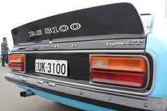Ford Capri Mk1 RS3100 (jeremyg3030) Tags: cars ford capri mk1 rs3100