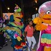 Muppets On Parade
