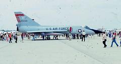 Convair F-106A Delta Dart AF59-0046 (rjl6955) Tags: newjersey nj atlanticcity pomona 1977 convair deltadart njang transfair f106a atlanticcityinternationalairport newjerseyairnationalguard 119fis