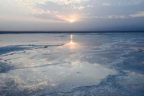 Lake Karum 1