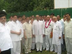 IMG_0705 (J P Agarwal DPCC Delhi www.jaiprakashagarwal.com) Tags: j d c p garg rakesh indu riyaz verma agarwal sabnam