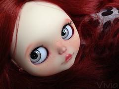 Blythe custom#76