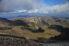 On Ben More Assynt